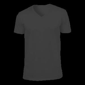 חולצת וי להדפסה גודס123