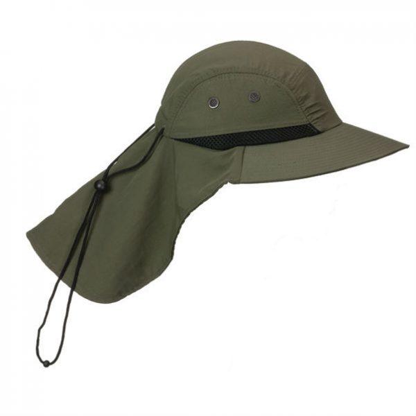 כובע מטיילים ללא הדפס