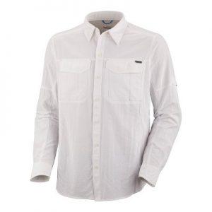 חולצה ארוכה לגברים Silver Ridge
