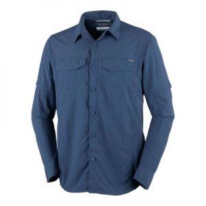 חולצה ארוכה לגברים קולומביה
