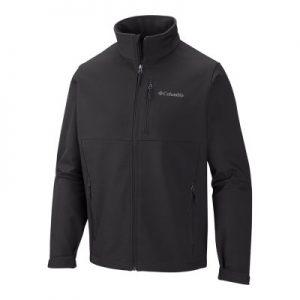 מעיל סופטשל קולומביה | מעילים לחברות | ביגוד עבודה | בגדים להדפסה