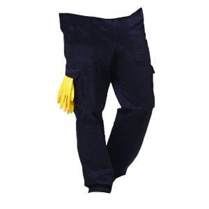 מכנסי עבודה דגמח אינדיאני