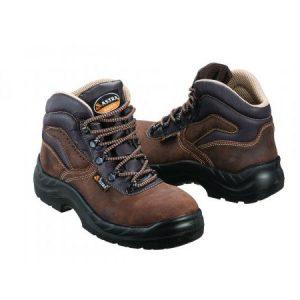 נעלי עבודה דגם חום S3