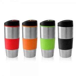 הפוך - כוס תרמית מעוצבת | בקבוקי שתייה | כוסות | ספלים | כוסות לשתייה חמה